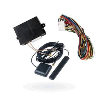 GPS Jablotron  CU-08 Jednotka TRACER, zjišťuje polohu automobilu, motocyklu nebo nákladu