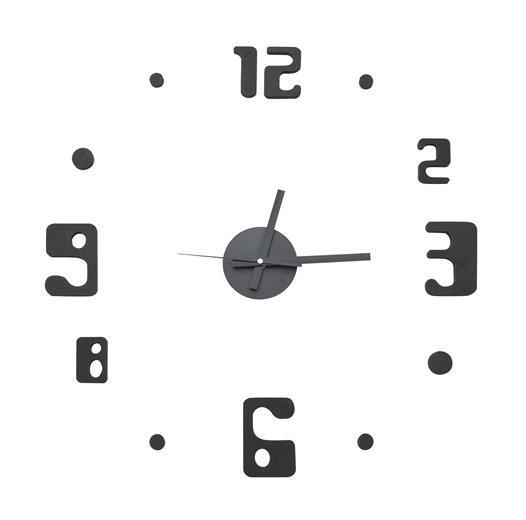 Samolepiace hodiny G21 Eccentric Style