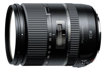 Objektív Tamron 28-300mm F/3.5-6.3 Di VC PZD pre Canon