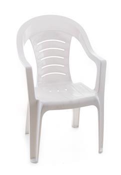 Plastová stolička  G21 56 x 55 x 86 cm