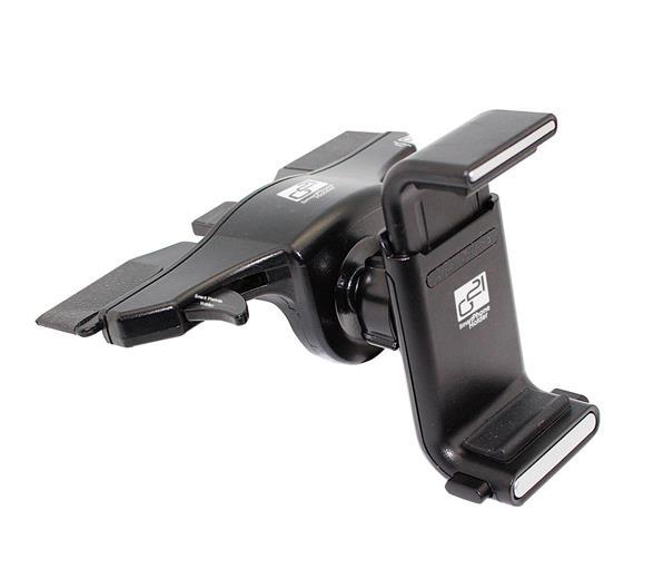 """Držiak G21 Smart phones holder CD slot univerzální, pro mobilní telefony do 6"""", univerzálny, pre mobilné telefóny do 6 """""""