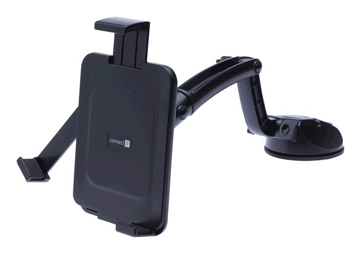 Držiak Connect IT TAB5 držák na tablety 5' - 11' do auta