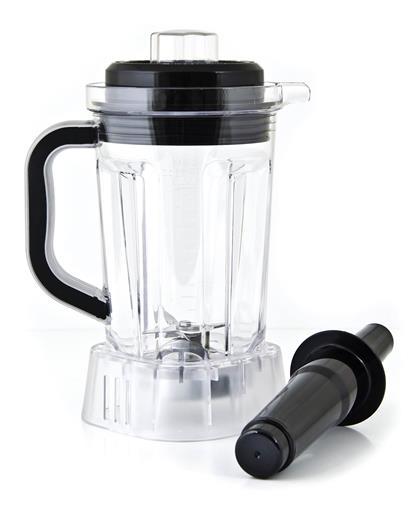 Mixovacia nádoba G21 0,9 l