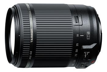 Objektív Tamron AF 18-200mm F/3.5-6.3 Di II pro Sony