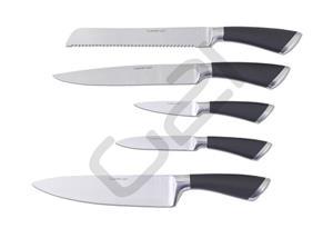 Sada nožov G21 náhradní, k setu Variant, Exklusiv a Design, 5 dílná