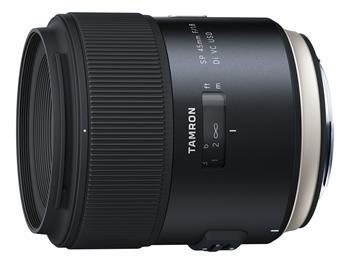 Objektív Tamron SP 45mm F/1.8 Di VC USD pro Canon