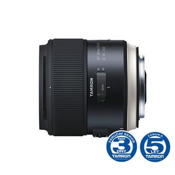 Objektív Tamron SP 45mm F/1.8 Di USD pro Sony