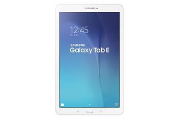 Tablet PC Samsung Galaxy Tab E 9.6, SM-T560, 1.5GB, 8GB, White
