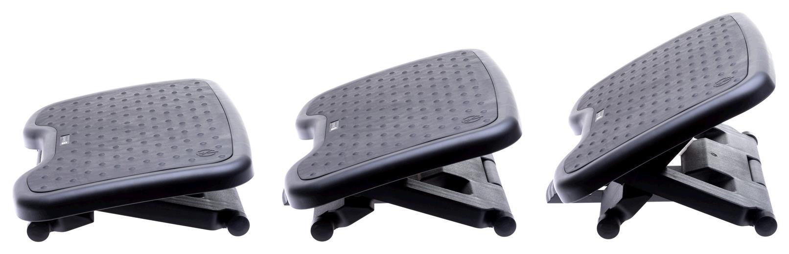 Podložka Connect IT FOR HEALTH polohovatelná podložka pod nohy