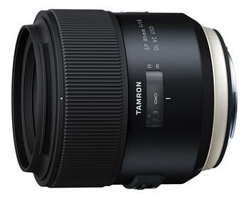 Objektív Tamron AF SP 85mm F/1.8 Di VC USD pro Nikon