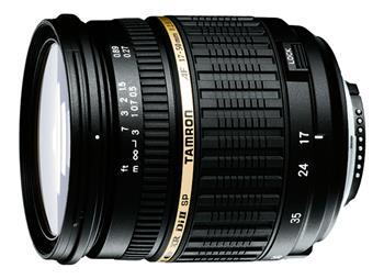 Objektív Tamron AF SP 17-50mm F/2.8 pre Canon XR Di-II LD Asp.(IF)