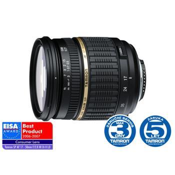 Objektív Tamron AF SP 17-50mm F/2.8 pre Sony XR Di-II LD Asp.(IF)
