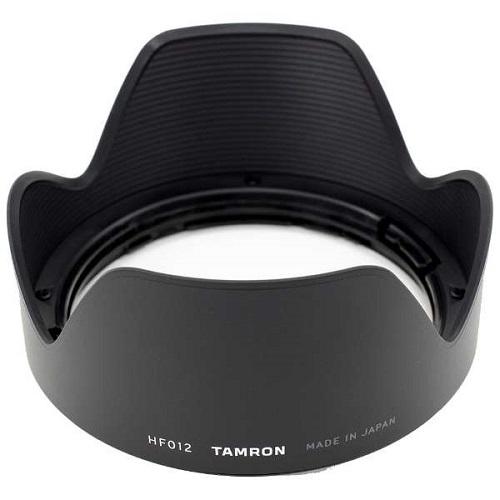 Slnečná clona Tamron pro SP 35mm Di VC USD (F012) & SP 45mm Di VC USD (F013)
