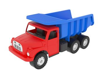 Auto Dino Tatra modročervená