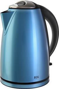 Rýchlovarná kanvica ECG RK 1865 ST modrá