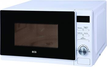 Mikrovlnná rúra ECG MTD 2004 WA biela