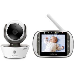 Detská pestúnka  Motorola MBP 853 HD Connect s kamerou