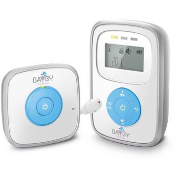 Dětská chůvička Bayby BBM 7010 Digital audio s LCD