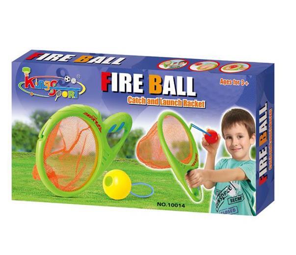 Hračka G21 Sieťky na chytanie a strieľanie loptičiek zelené