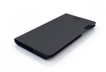 Púzdro Lenovo TAB3 7 Folio Case and Film černé