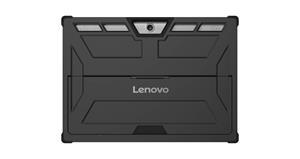 Púzdro Lenovo TAB3 10 B Shockproof Case černé