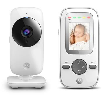 Dětská chůvička Motorola MBP 481 video
