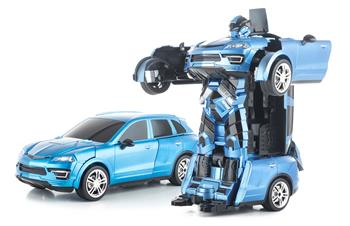 Hračka G21 R/C robot Sky Evil