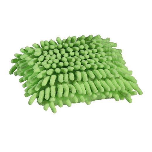 Huba Hama s 2 rozdílnými povrchy zelená