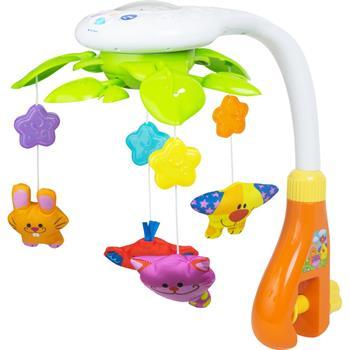 Hračka Buddy toys BBT 5010 hrací kolotoč