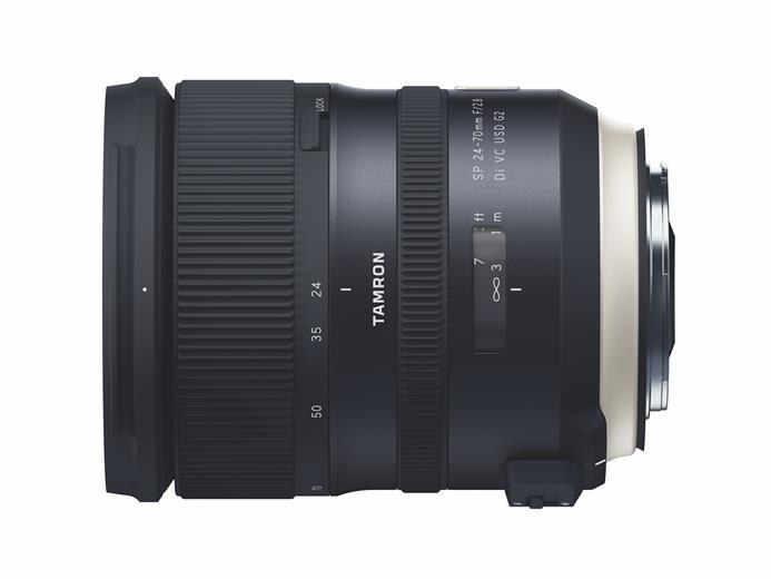 Objektív Tamron SP 24-70mm F/2.8 Di VC USD G2 pro Canon