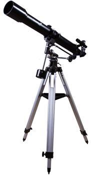 Teleskop Levenhuk Skyline 70x900 EQ