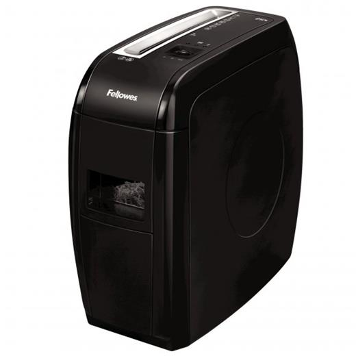 Skartovač Fellowes 21 Cs DIN 3, Cross cut 4x52mm, 12 listov, 15l, Credit Card