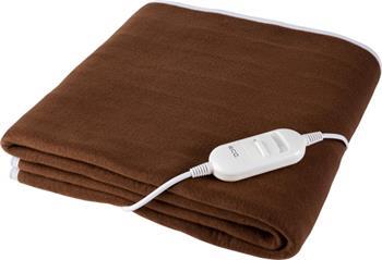 Elektrická deka ECG ED 80 HN hnědá