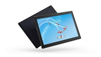 Tablet Lenovo TAB 4 10.1 HD, 1.4GHz, 2GB, 32GB, LTE, Andr 7.0, černý