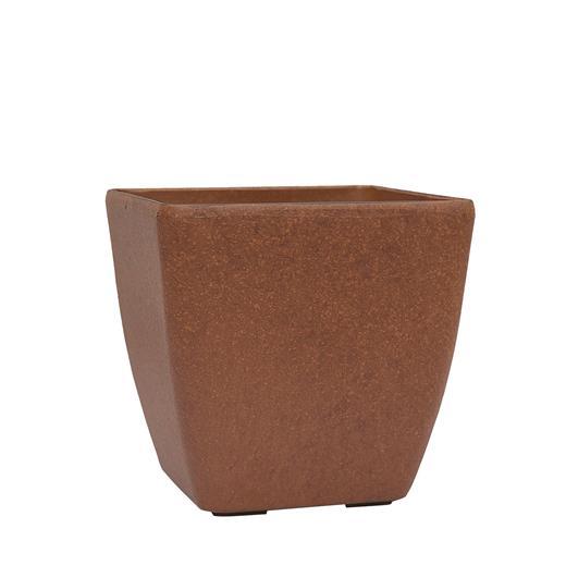 Kvetináč G21 Element Cube 43 x 41 x 43
