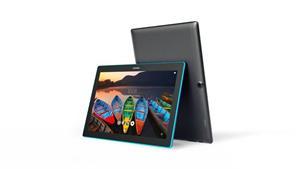 Tablet Lenovo TAB3 10 10 IPS HD, 1GB, 16GB, 5MP Foto, Andr 6.0, černý
