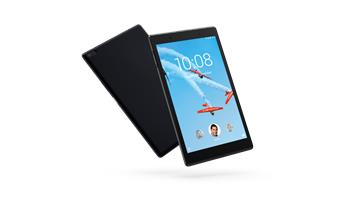 Tablet Lenovo TAB 4 8 HD IPS, 1.4GHz, 2GB, 16GB, Andr 7.0, černý