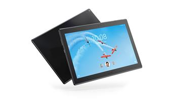Tablet Lenovo TAB4 PLUS 10.1 FHD IPS, 2.0GHz, 3GB, 16GB, Andr 7.0, černý