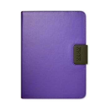 Púzdro PORT Designs PHOENIX univerzální na 7/8,5'' tablet, fialové