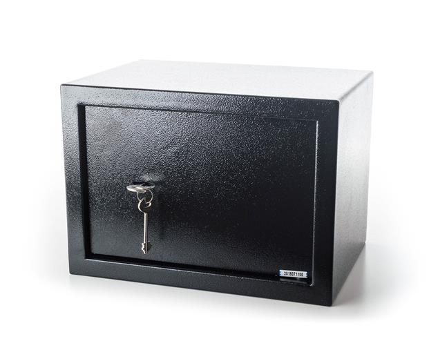 Trezor na kľúč G21 350 x 250 x 250 mm