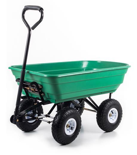 Záhradný vozík G21 GA 90