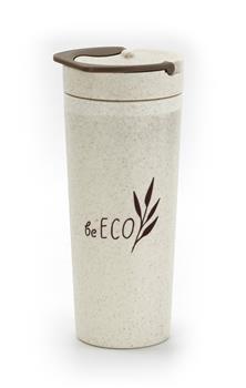 Eko téglik G21 beECO Americano 450 ml, béžový