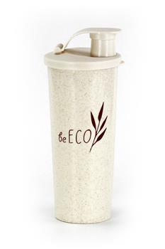 Shaker G21 beECO Fitness 450 ml, béžový