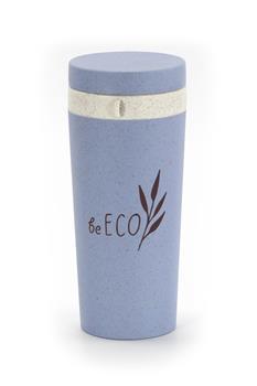 Eko téglik G21 beECO Tour 300 ml, modrý