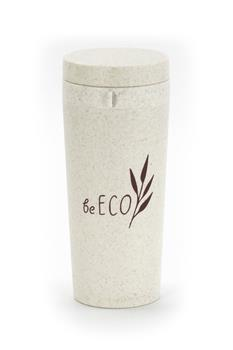 Eko téglik G21 beECO Tour 300 ml, béžový