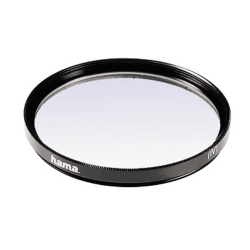 Filter Hama UV 0-HAZE M55