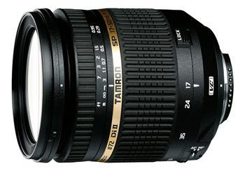 Objektív Tamron SP AF 17-50mm F/2.8 pre Nikon XR Di-II VC LD Asp. (IF)
