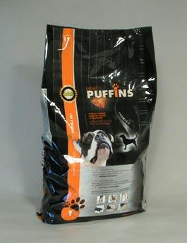 Granule Puffins Adult 1kg