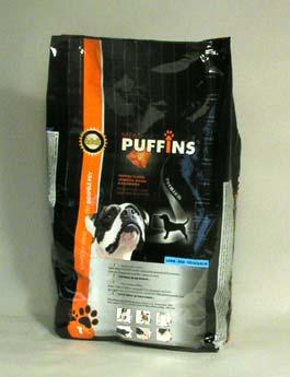 Granule Puffins Adult Lamb Rice 1kg