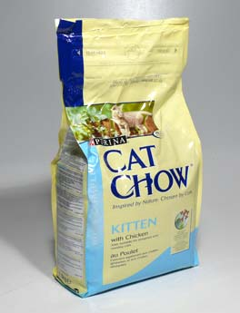 Granule Purina Cat Chow Kitten 1,5kg